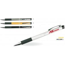 Hliníkové pero s možnosťou potlače